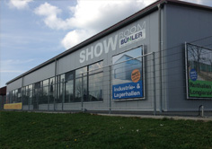 Bühler Showroom 2014