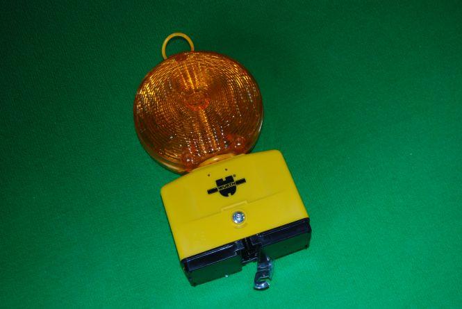 Baustellenleuchte (LED)